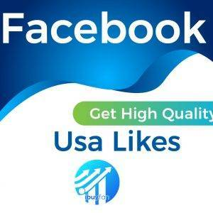 Buy Facebook Likes USA