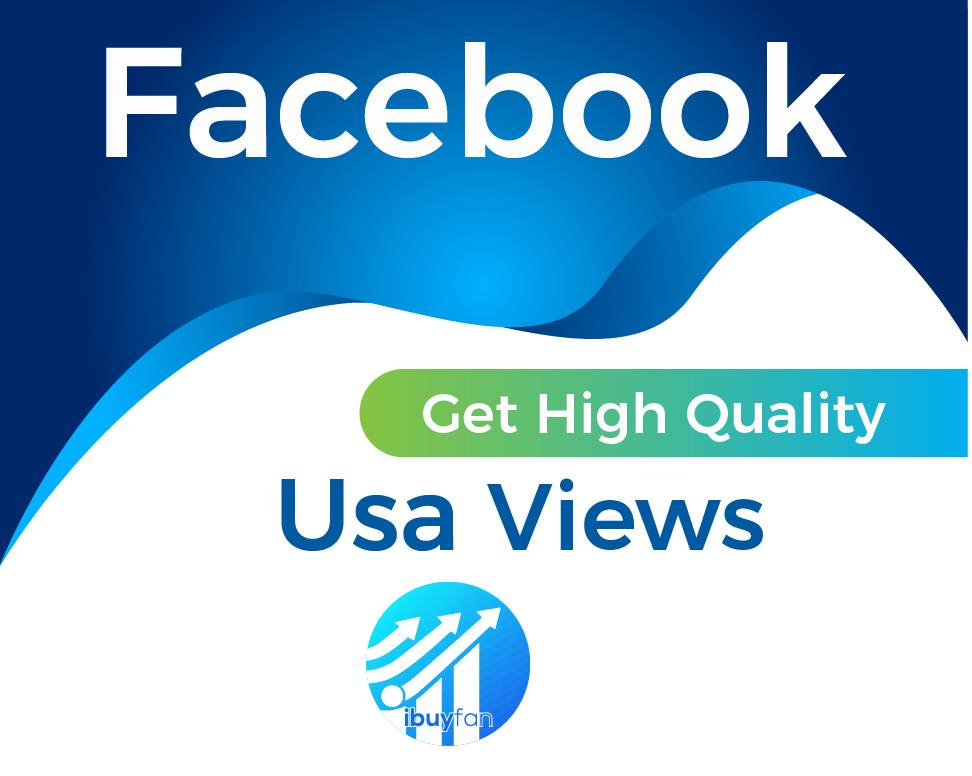 FB USA Video view