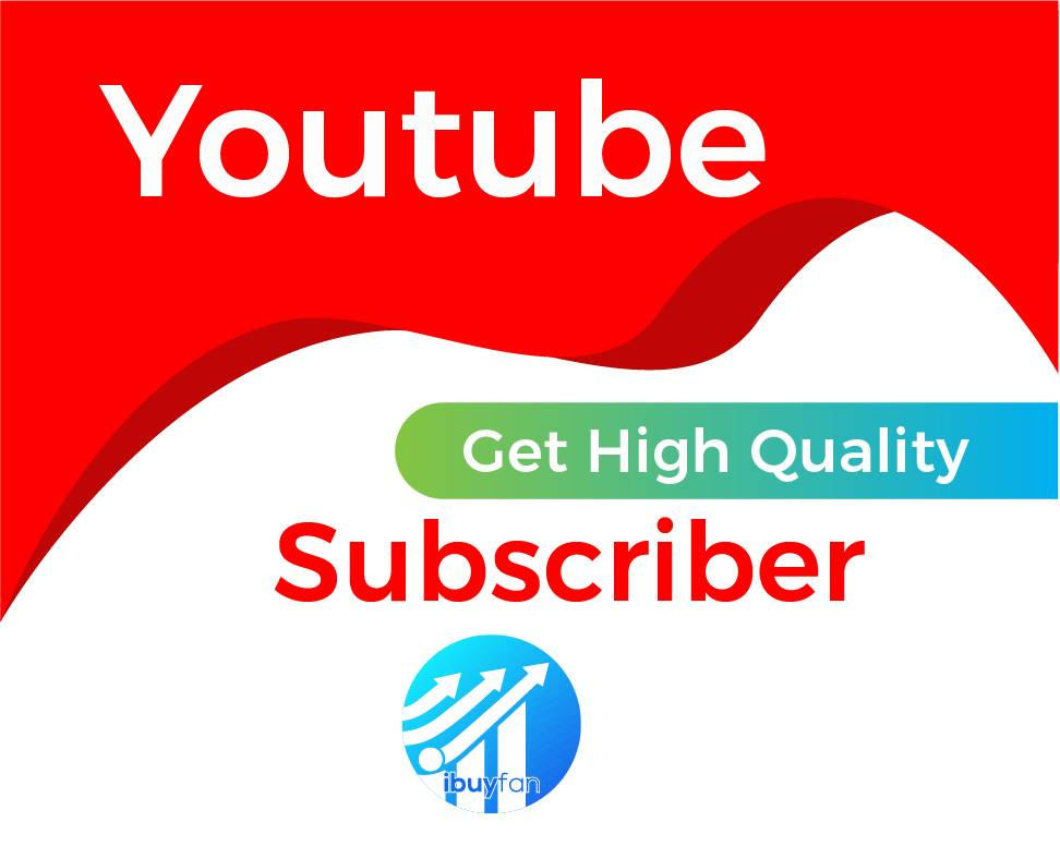 100 Youtube Subscriber